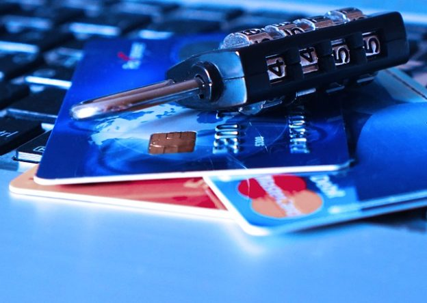 staying protected from credit card fraud