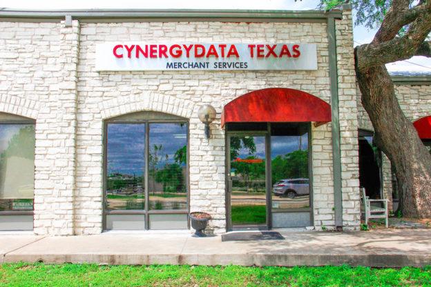 cynergy data texas